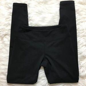 """Zella """"live in"""" black leggings"""